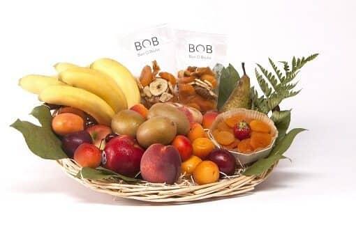 fruits en entreprise