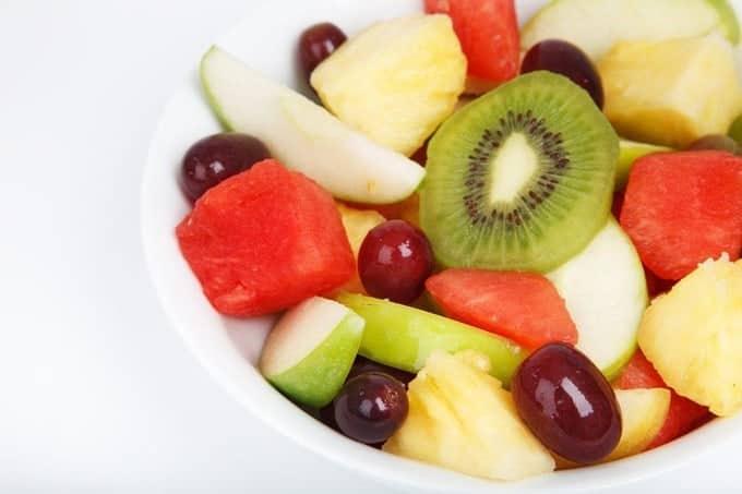 Comment faire la salade de fruits parfaite ?
