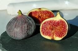 Corbeille de fruits à paris