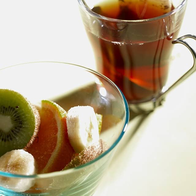 Les aliments «anti-froid»