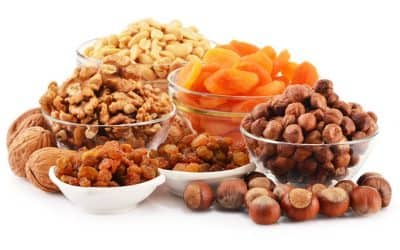 Faut-il manger plus de fruits secs ?