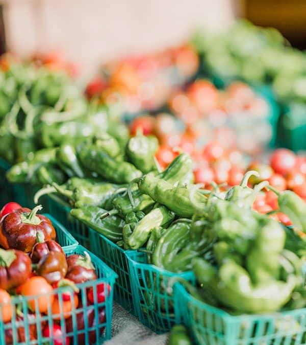 Pesticides : Les 12 fruits et légumes les plus contaminés